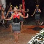 Folkloredarbietung