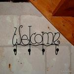 Bienvenue dans notre maison de vacances entre Saumur et Angers