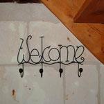 Soyez les bienvenues au gite la Belle Etoile