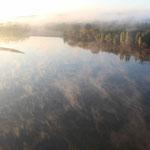 die Loire, letzter wilder Fluss Europas