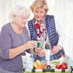 Christine Bertram betreuung-arnsberg gemeinsam einkaufen