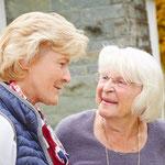 Christine Bertram betreuung-arnsberg Gespräche führen