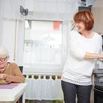 Christine Bertram betreuung-arnsberg gemeinsam kochen