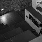 de Sonnaz I: Treppenhaus