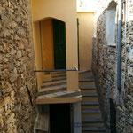 Ferienwohnung Dolcedo: de Sonnaz II, Eingangsbereich