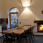 Ferienhaus Dolcedo: de Sonnaz I, Küche