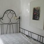 Ferienwohnung Dolcedo: de Sonnaz II, Schlafzimmer 3