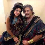 Aida - Seoul Art Center - produzione Teatro alla Scala di Milano - con Carlo Guelfi (Amonasro)