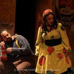 Pagliacci (Nedda) - Festival Leoncavallo - Montalto Uffugo 2013
