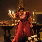 Tosca - Teatro Politeama Greco di Lecce - 2014  (D: Panni - R: Castiglione)