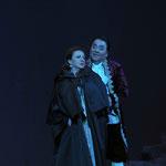Un Ballo in maschera (Amelia) - Stagione Lirica Lecce 2013