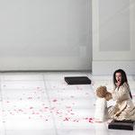 Madama Butterfly - prod. Teatro Petruzzelli di Bari - Seoul Art Center 2011 - South Corea (D: Gianna Fratta - R: Daniele Abbado)