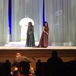AIDA - Teatro Verdi di Salerno, con Giovanna Casolla (Amneris) - Dir. Daniel Oren