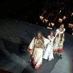 AIDA - Arena di Verona 2016, con Alberto Mastromarino e Stefano La Colla