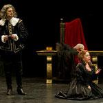 Un Ballo in Maschera (Amelia) - Teatro Cervantes di Malaga, in coproduzione con Opera di Massy
