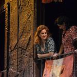 Carmen - Teatro Petruzzelli di Bari - 2012 - Direttore: Lorin Maazel
