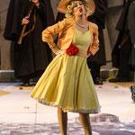 Il cappello di paglia di Firenze - Teatro del Maggio musicale fiorentino, dir. A. Battistoni - 2013