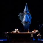 """""""Pinocchio"""" di P. Valtinoni (Fata Turchina) - Teatro Regio di Torino,  2011 e 2012"""