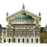 Parigi-Opera Garnier