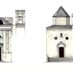 Giovinazzo-chiese