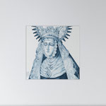 Vergine blu