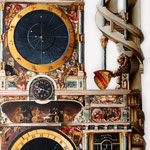 Strasburgo, orologio astronomico