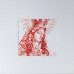 Vergine rossa