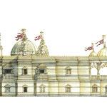 Londra - Tempio Mandir