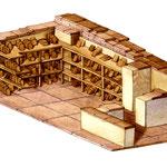 biblioteca di Ebla