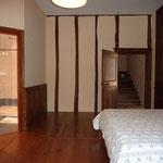 Chambre alcove