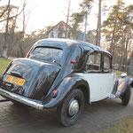 Oldtimerzulassung in Polen