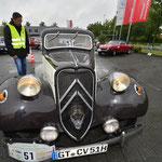 09.09.   28. ADAC Ralley Ostewestfalen Historic