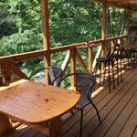カフェ&ビアスペース