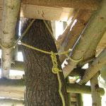 Gefährliches Seil