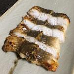 穴子料理・焼き穴子