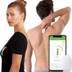 Körperhaltung Upright Go