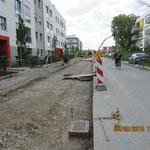 München Ackermannbogen Lissi-Keser-str