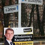 II tura wyborów na burmistrza (2014)