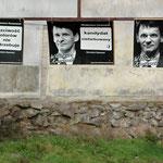 II tura wyborów na burmistrza (2009)