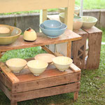 Gundi Bindernagel - Keramik