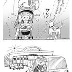 7月号「熱中症対策と水分補給」