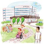 第5回 大きな病院