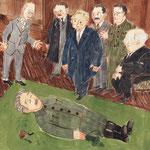 映画『スターリンの葬送狂騒曲』