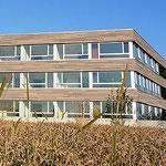 Neubau Alterssitz, Münsingen