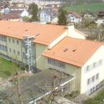 Sanierung Schulanlage Wyden, Worb