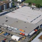 Sanierung Coop Megastore, Heimberg