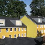 Neubau Verein Weissenheim, HPS, Bern