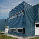 Neubau Schulanlage, Laupen