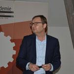 Reimund Gotzel, Vorstandsvorsitzender Bayernwerk AG