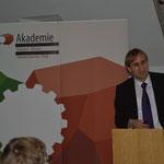 Prof. Dr. Michael Sterner, OTH Regensburg